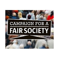 Campaign for a Fair Society